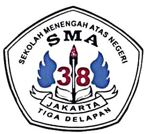 SMAN 38 Jakarta